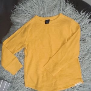 Long Sleeve shirt size 4T Toddler